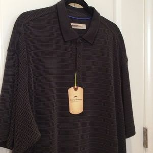 Tommy Bahama XXL New Golf Shirt